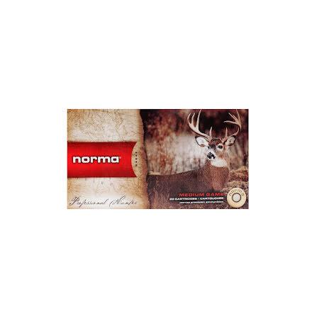 Norma 6,5 Creedmoore Scirocco II 8,4g
