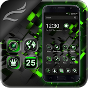 App Black Technology Theme APK for Windows Phone