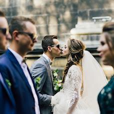Wedding photographer Roman Malishevskiy (wezz). Photo of 13.09.2017