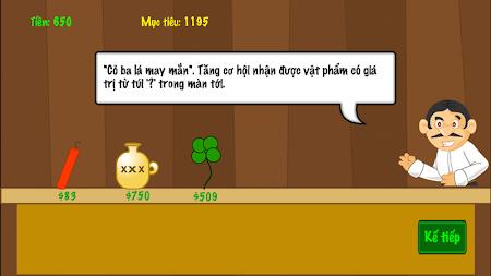 Đào Vàng 1.0 screenshot 360980
