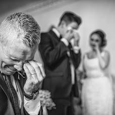 Wedding photographer David West (Davidwest). Photo of 23.09.2016