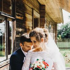 Wedding photographer Olya Davydova (olik25). Photo of 17.12.2017