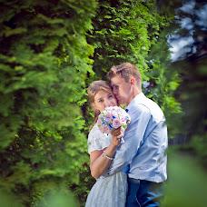 Wedding photographer Maksim Ronzhin (Mahik). Photo of 04.08.2015