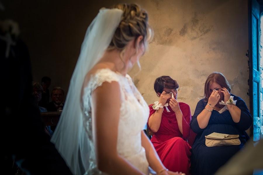 Wedding photographer Veronica Onofri (veronicaonofri). Photo of 11.10.2017