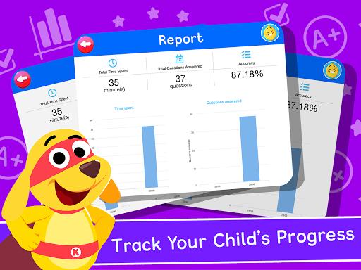 Kiddopia - Preschool Learning Games apkpoly screenshots 24