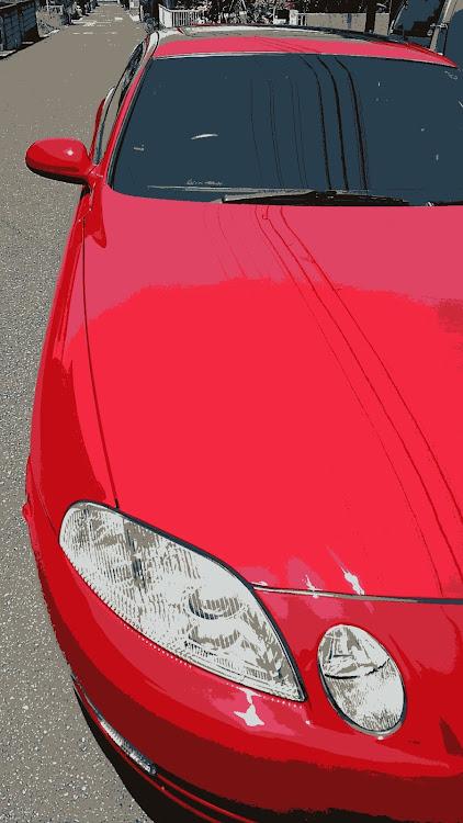 ソアラ JZZ31の愛車お気に入り写真バトン,腰痛,もうすぐ車検,愛車紹介,繋がり大事にしたいに関するカスタム&メンテナンスの投稿画像1枚目