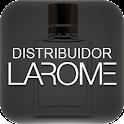 Distribuidores LAROME icon