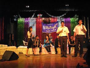 Photo: Entry Of Priyanka
