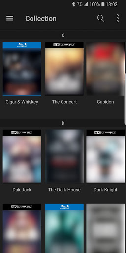 My Movies 3 - Movie & TV Collection Library screenshots 1