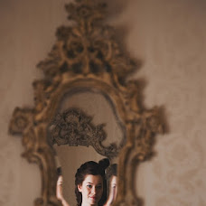 Wedding photographer Anna Karceva (FishEye). Photo of 15.06.2013