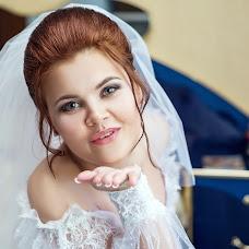 Wedding photographer Anna Filippova (elkann). Photo of 03.05.2017