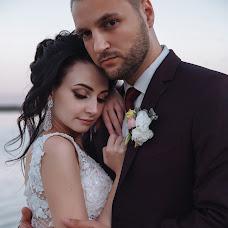 Wedding photographer Natalya Erokhina (shomic). Photo of 28.11.2018