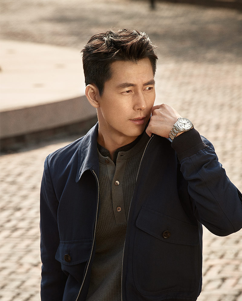 JungWooSung