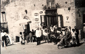 Photo: Il bar di Peppino u Varbieri
