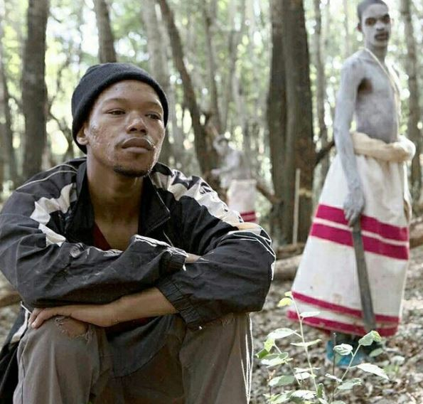 Actor and singer Nakhane Touré has opened his heart about the Inxeba X18 ruling.