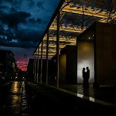 Wedding photographer Alejandro Mendez zavala (AlejandroMendez). Photo of 15.01.2018