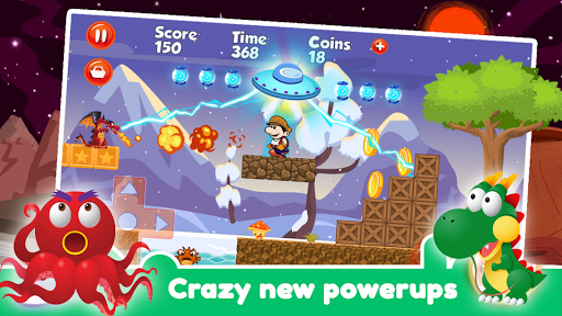Super World for Mario