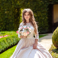 Wedding photographer Olga Kozchenko (OlgaKozchenko). Photo of 16.03.2018