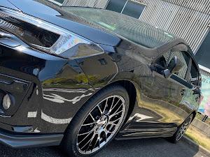 インプレッサ スポーツ GT6のカスタム事例画像 カントンさんの2020年09月21日19:02の投稿