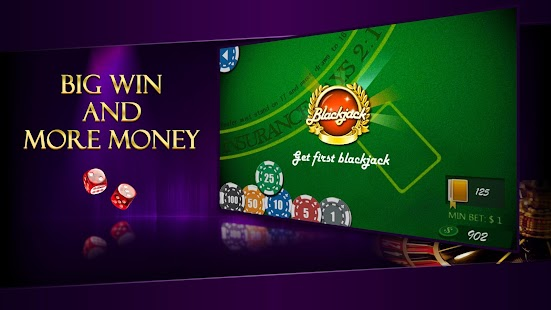 AE Blackjack- screenshot thumbnail