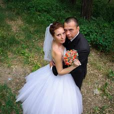 Wedding photographer Lina Kurynova (linn). Photo of 25.07.2015