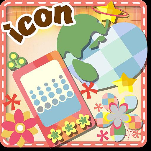 个人化のハニーアイコンパック LOGO-HotApp4Game