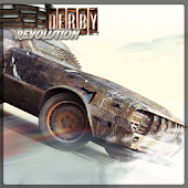 Mad Revolution Derby Reloaded Extreme Racing