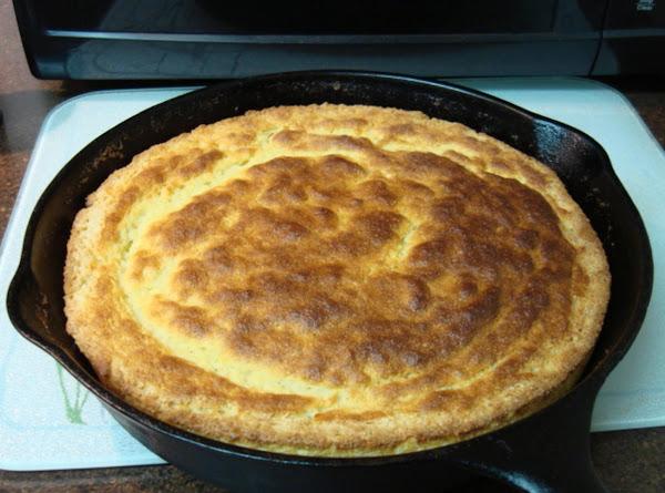 Pj's Cornbread Recipe