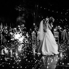 Wedding photographer Martin Ruano (martinruanofoto). Photo of 03.11.2017