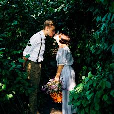 Wedding photographer Tanya Dzhafarova (tani). Photo of 20.05.2018
