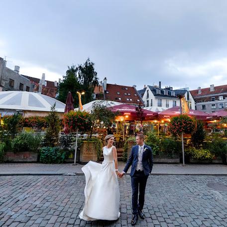 Wedding photographer Asya Belova (Asya). Photo of 12.10.2016