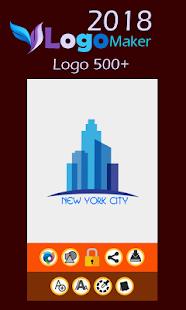 Logo Maker Free - náhled