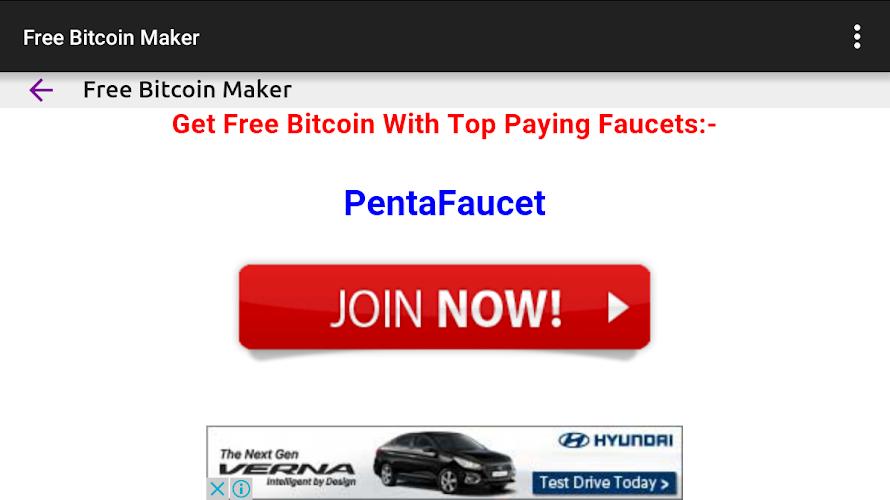 bitcoin maker ltd