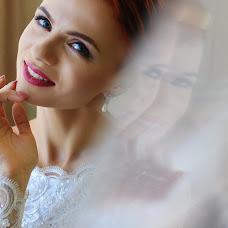 Wedding photographer Yulya Vlasova (vlasovaulia). Photo of 22.10.2016