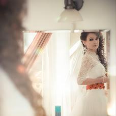 Wedding photographer Mikhail Spiridonov (mstudio37). Photo of 18.12.2014