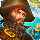 Pirate Sails: Tempest War (Unreleased) icon