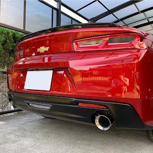 カマロ  LT RS 2018のカスタム事例画像 ピロピロ(旧ひろき)さんの2020年06月07日17:58の投稿