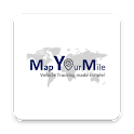 Map Your Mile Pro icon