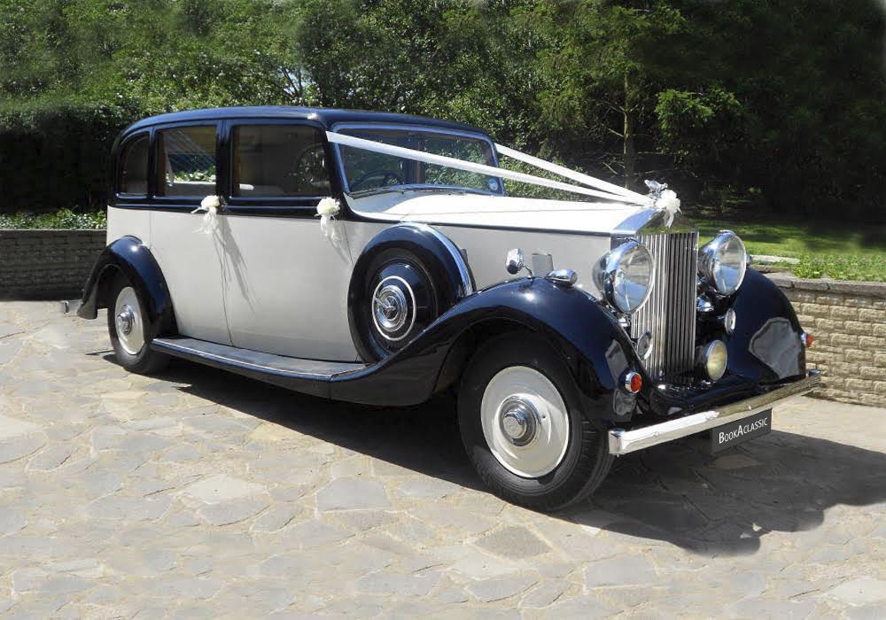 Rolls Royce Wraith Hire Lincoln