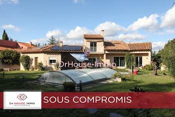 maison à Saint-Féliu-d'Amont (66)