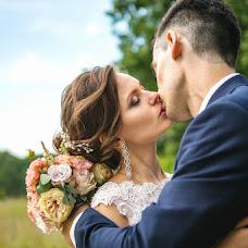 Wedding photographer Ekaterina Reshetnikova (Ketrin07). Photo of 05.09.2018