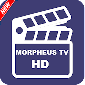 Morpheus Movies & HD TV Box Android APK Download Free By NewStickersApp
