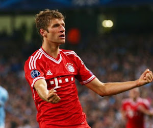 Le Bayern prolonge deux pions importants