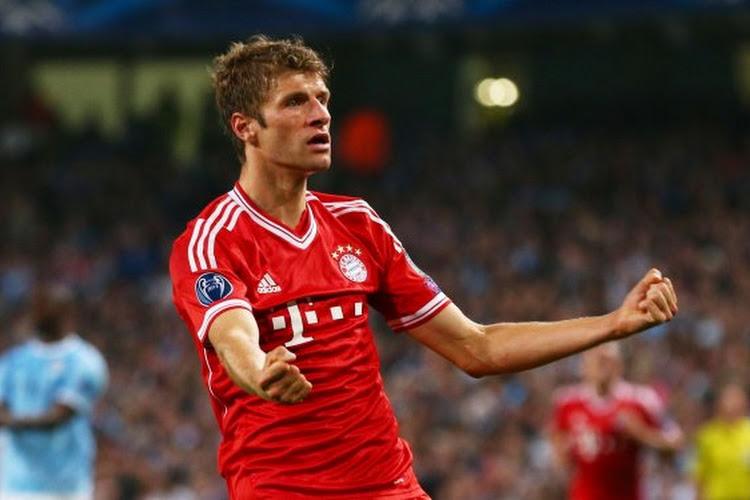 """Müller : """"Le Bayern ne doit pas la jouer kamikaze"""""""