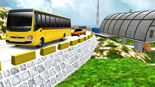 Indian Bus Simulator 1.1 screenshots 5