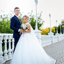 Wedding photographer Nikolay Kolishev (NikolayKoryagin). Photo of 25.09.2017