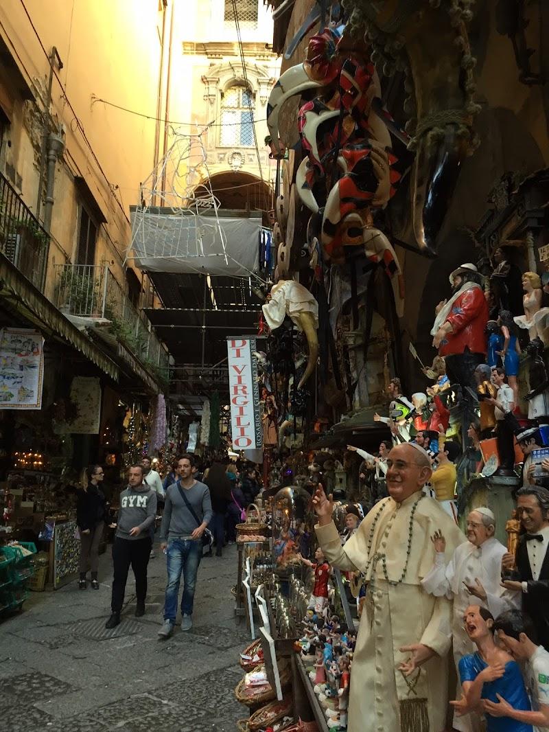 Mercato a Napoli  di Valentina13