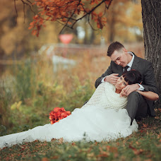 Wedding photographer Andrey Demotchenko (fotan). Photo of 28.02.2014