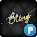 Bling Bling Launcher Theme icon