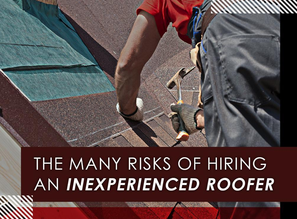 Inexperienced Roofer